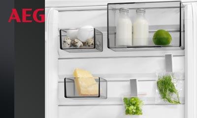 Aeg Kühlschrank Hilfe : Customflex hausgeräte und elektrogeräte electroplus bommer