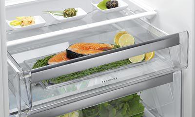 Aeg Kühlschrank Hilfe : Aeg customflex electroplus bommer Überlingen hausgeräte